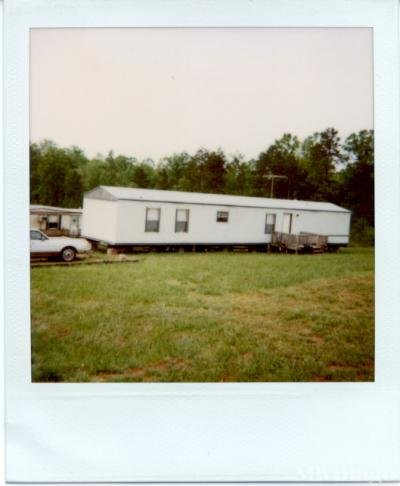 Mobile Home Park in Westminster SC
