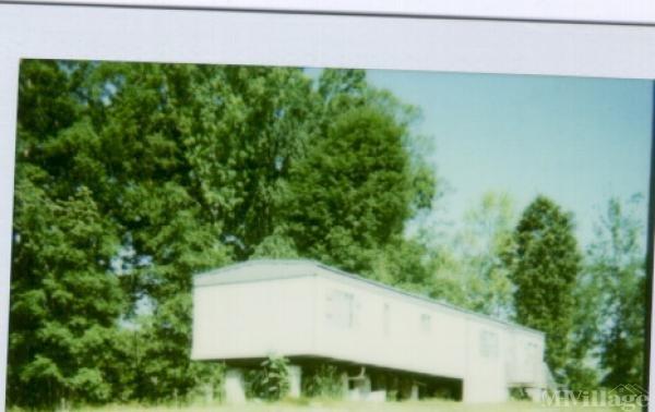 Photo of Chappels Mobile Home Park, Blair, SC