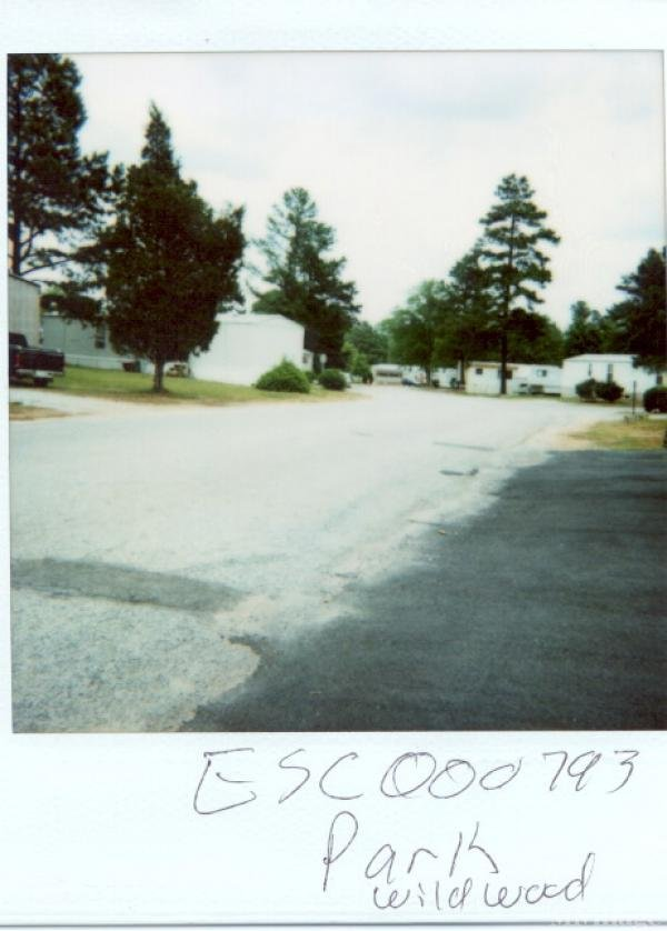 Photo of Wildwood Mobile Estates, Greenwood, SC