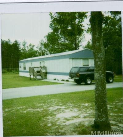 Mobile Home Park in Lexington SC