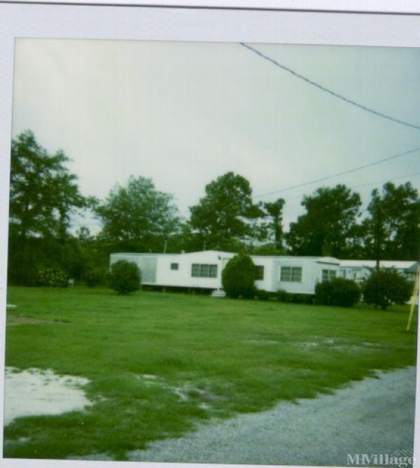 Photo of Flynn's Mobile Home Park, Ladson, SC