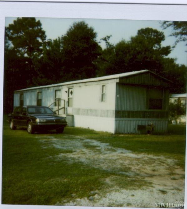 Photo of Readen Mobile Home Park, Johns Island, SC