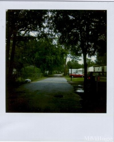 Mobile Home Park in Hanahan SC