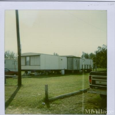 Mobile Home Park in Gilbert SC