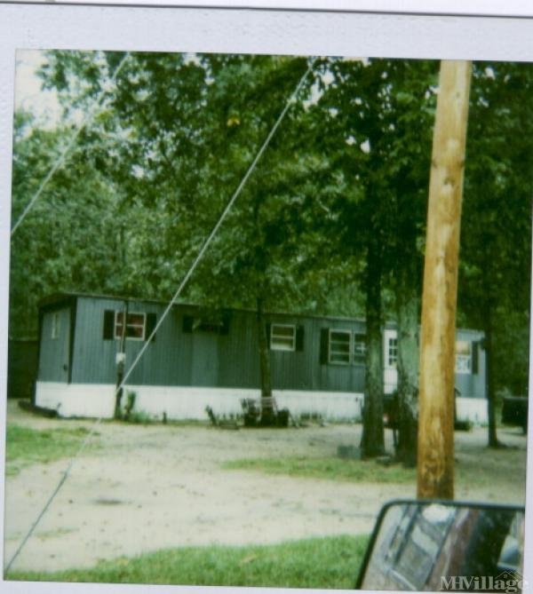 Photo of Oak Grove Trailer Park, Wedgefield, SC