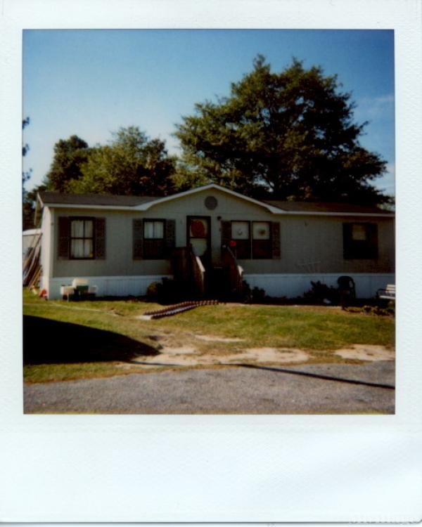 Photo of Parkwood Mobile Home Park, West Columbia, SC