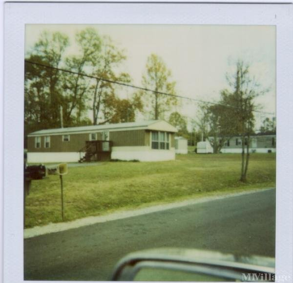 Photo of Grassy Meadows Mobile Home Park, Rock Hill, SC