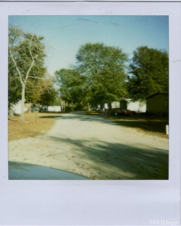 Photo of Hidden Acres Mobile Home Park, Cordova, SC