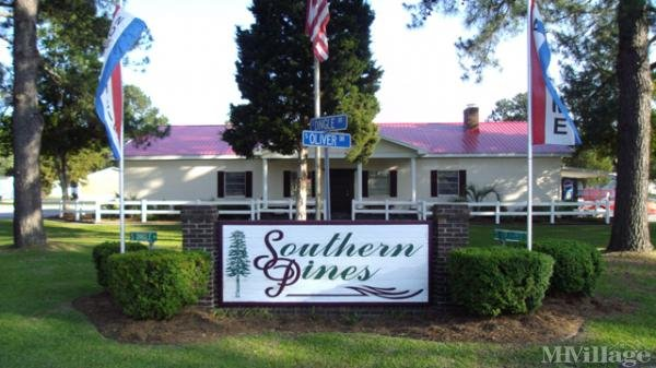 Photo of Southern Pines, Florence, SC