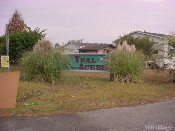 Photo 0 of 2 of park located at 9455 Greenwood Lane Murrells Inlet, SC 29576