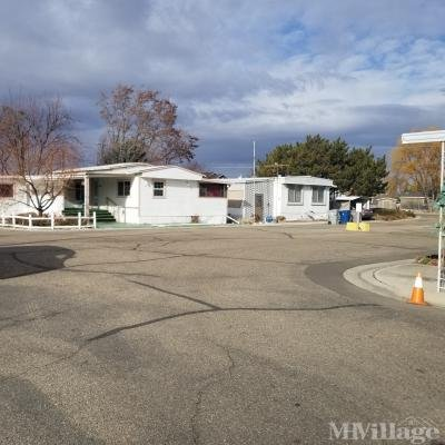 Mobile Home Park in Nampa ID