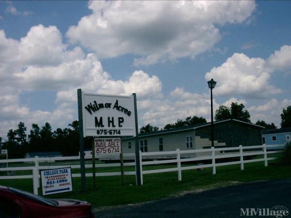 Photo of Wilmor Acres, Summerville, SC