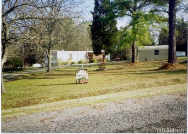 Photo of Varnadore Mobile Home Park, Chester, SC
