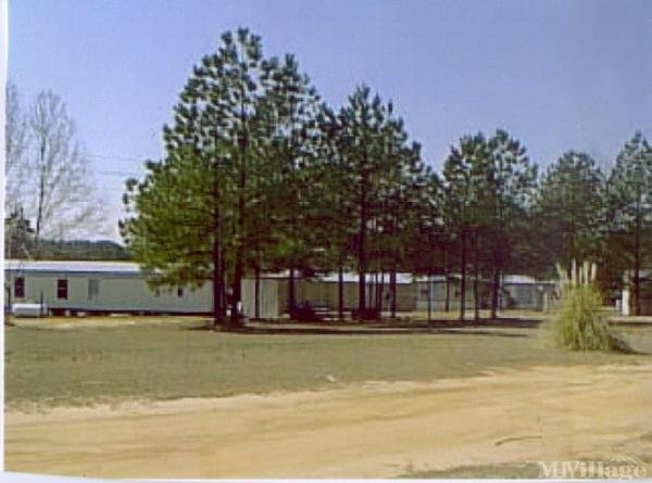 Photo of Palm Court Mobile Home Park, Gloverville, SC