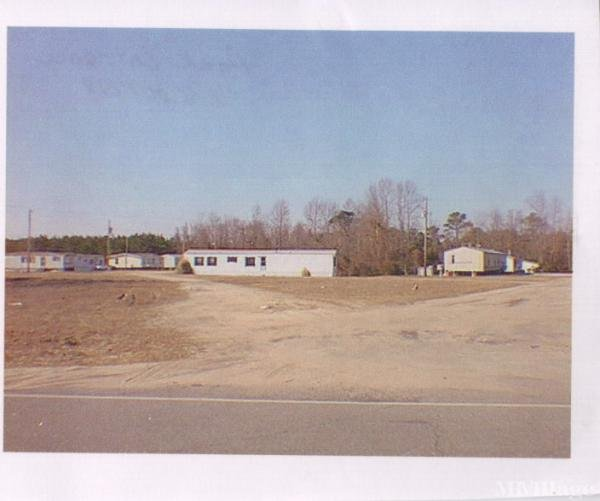 Photo of Players Mobile Home Park, Johnsonville, SC