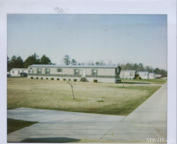 Photo of Campbell Mobile Home Park, Florence, SC