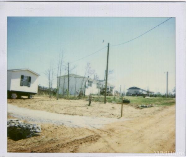 Photo of Rose Hill Subdivision, Pageland, SC