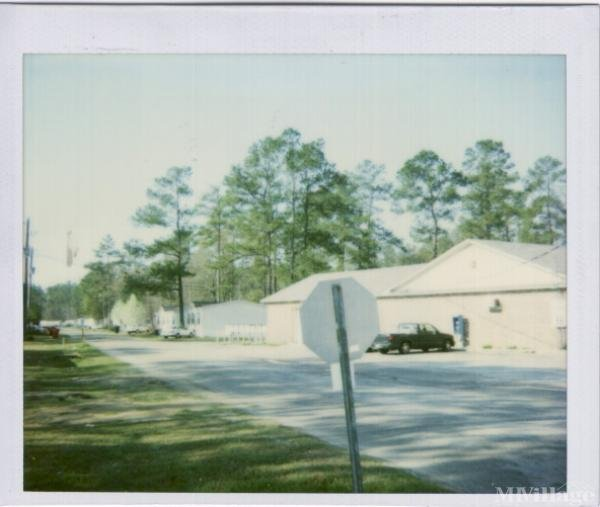 Photo of Westwood Mobile Home Park, Florence, SC