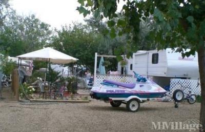 Mobile Home Park in Yankton SD