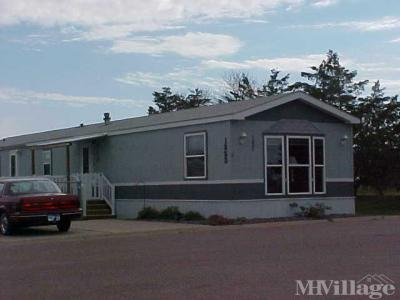 Mobile Home Park in Aberdeen SD