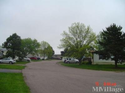 Mobile Home Park in Sioux Falls SD
