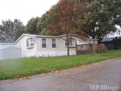 Mobile Home Park in Brookings SD