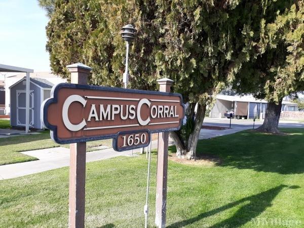 Photo of Campus Corral, Clovis, CA