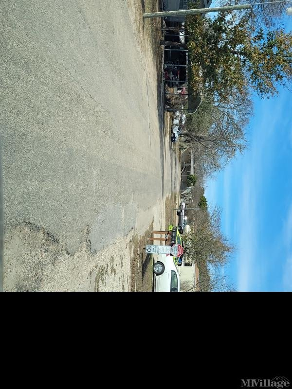 Photo of Southwind Adult Mobile Home Park, Kerrville, TX