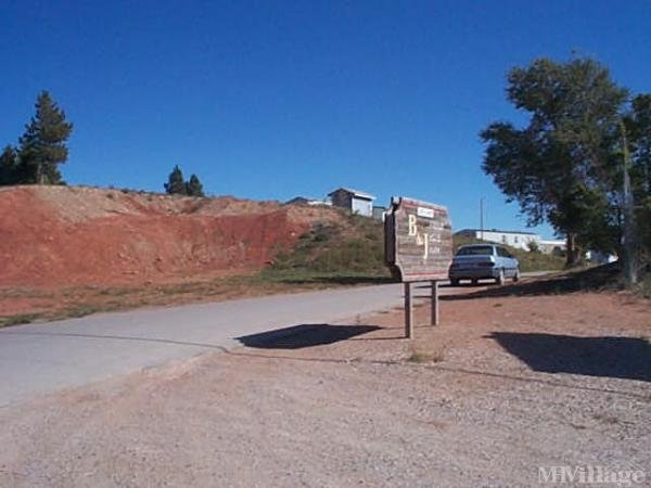 Photo 0 of 2 of park located at 4564 N Highway 79 Rapid City, SD 57702
