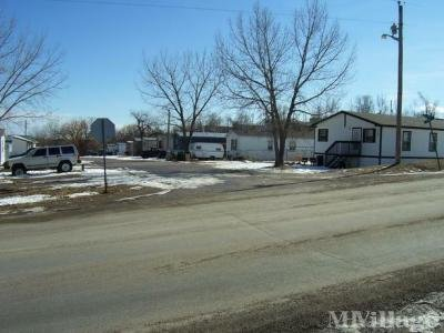 Mobile Home Park in Rapid City SD