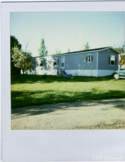 Mobile Home Park in Alcester SD