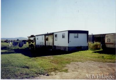 Mobile Home Park in Saint Onge SD