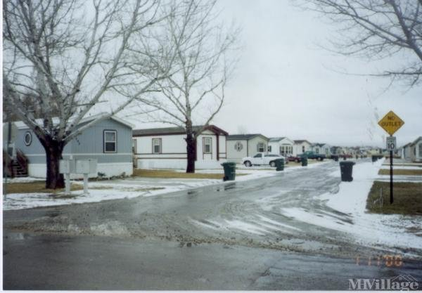 Photo 0 of 2 of park located at 5083 Roberts Ct Rapid City, SD 57703