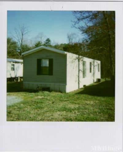 Mobile Home Park in Athens TN