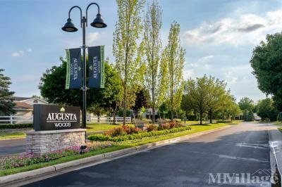 Mobile Home Park in Willis MI