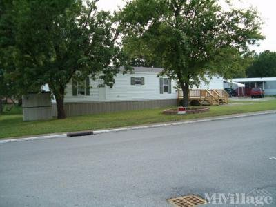Mobile Home Park in Jackson TN