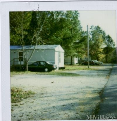 Mobile Home Park in Cookeville TN