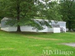 Photo 3 of 35 of park located at 1244 South Jackson Street Tullahoma, TN 37388