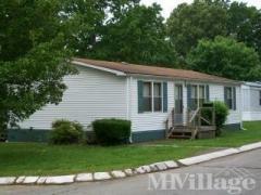 Photo 1 of 35 of park located at 1244 South Jackson Street Tullahoma, TN 37388