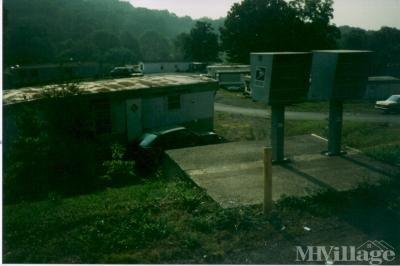 Mobile Home Park in Kingsport TN