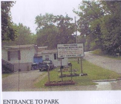 Mobile Home Park in Columbia TN