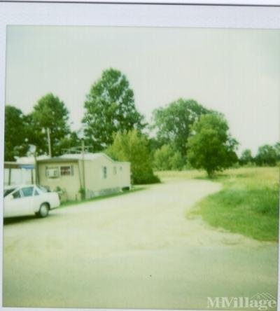 Mobile Home Park in Collierville TN