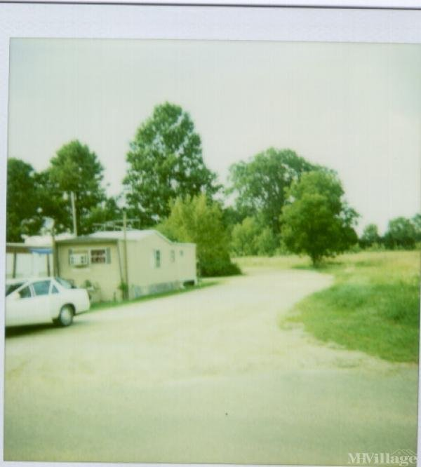 Collierville Mobile Home Park