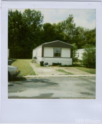 Mobile Home Park in Ripley TN