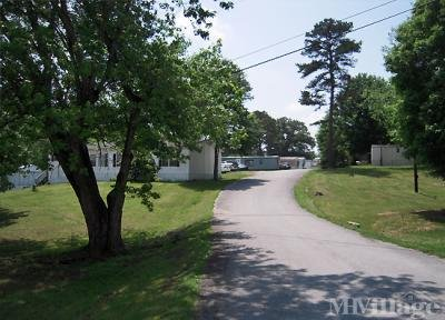 Mobile Home Park in Soddy Daisy TN