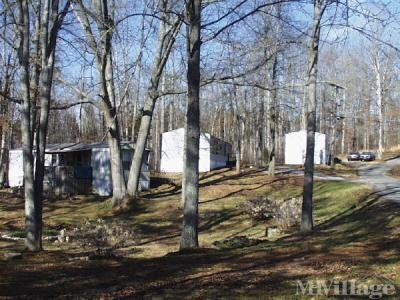Mobile Home Park in Clinton TN