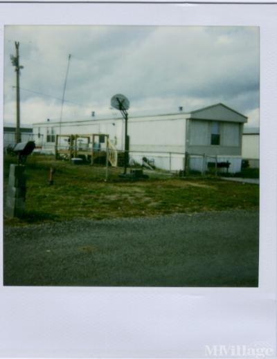 Mobile Home Park in Ashland City TN