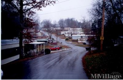 Mobile Home Park in Knoxville TN