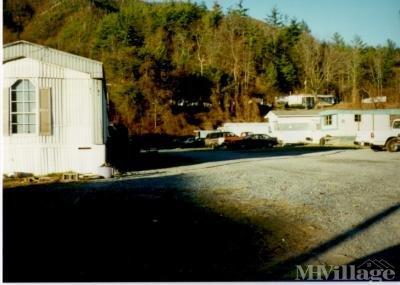 Mobile Home Park in Hampton TN