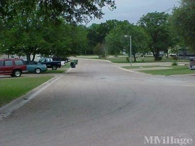 Mobile Home Park in Nolanville TX
